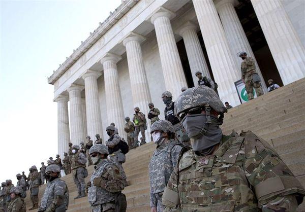 هشدار افبیآی درباره اعتراضات مسلحانه در آمریکا