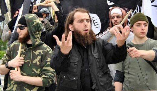 این نیروی سپاه یک تنه جلوی 40 داعشی ایستاد +عکس