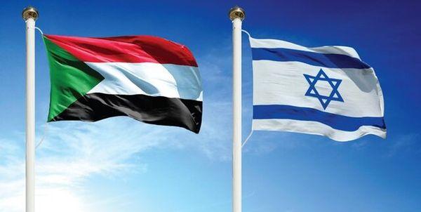 سودان برای سازش با رژیم صهیونیستی شرط گذاشت
