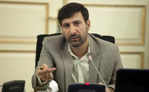 اولین توئیت سخنگوی جدید شورای نگهبان خطاب به کدخدایی