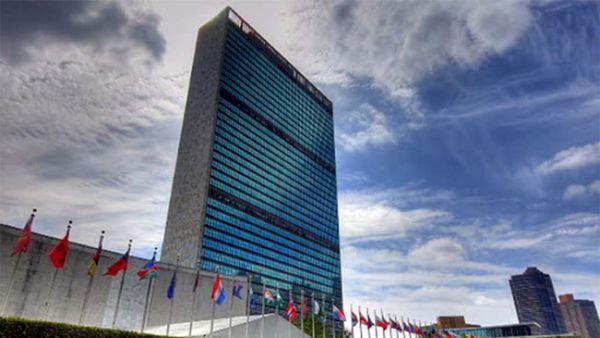استقبال سازمان ملل لغو تحریمهای دیوان لاهه