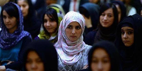 خبر بد طالبان برای زنان شاغل