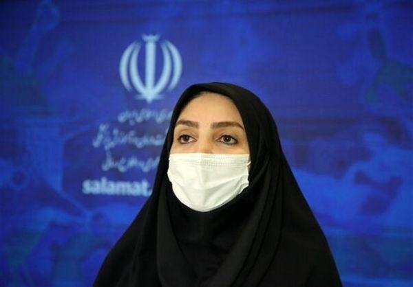 آخرین آمار کرونا در ایران/ جان باختن ۶۷ بیمار دیگر