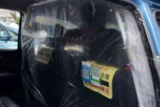 بخاری تاکسیها باعث گسترش ویروس کرونا میشود؟