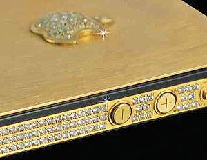 نسخه طلایی آیفون ۶  پیشفروش میشود