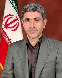 نماد توسعه پایدار در ایران