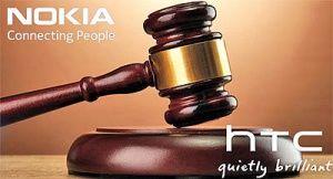 پایان اختلافات بین نوکیا و اچتیسی