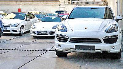 دو سناریو برای آینده بازار خودروهای وارداتی