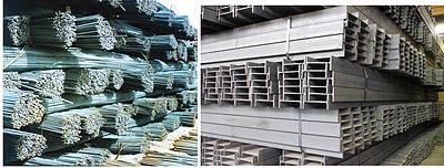 قیمت محصولات فولادی در بازارهای جهانی تثبیت شد