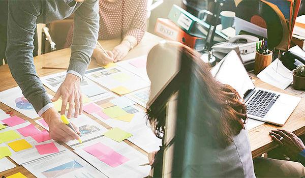 توجه به نقاط کور مدیریتی
