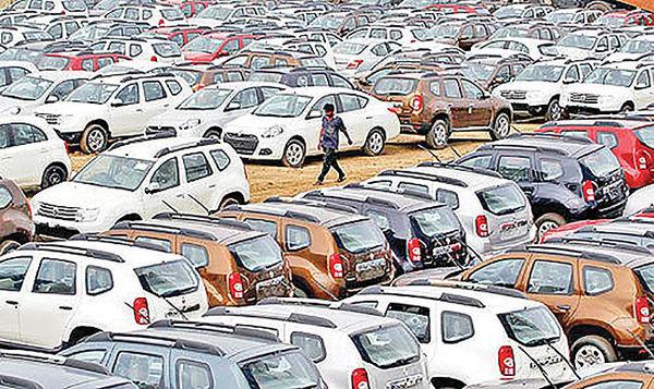 صنعت خودرو از عوامل توسعه هند
