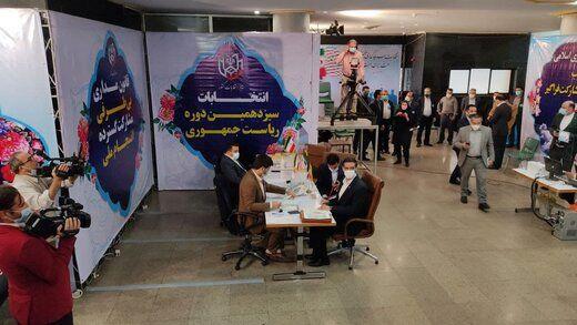 سعید محمد: شأن رهبری بالاتر از آن است که به کسی اذن کاندیداتوری بدهند