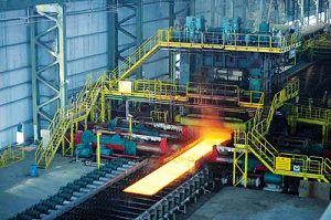 فولاد، عنصر توسعه اقتصادی