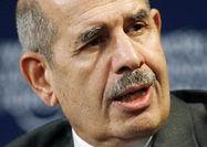 البرادعی: سیاست غرب در قبال ایران شکست خورده است