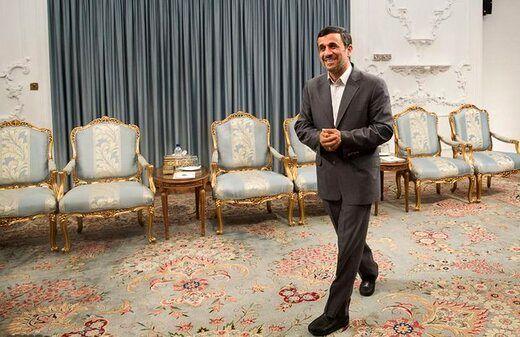زمزمه کنارگذاشتن محمود احمدینژاد از مجمع تشخیص؟
