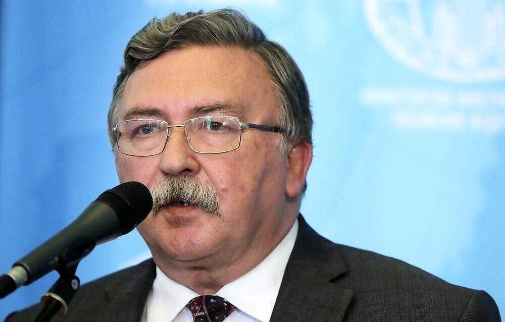 اولیانوف: باب جدید مذاکرات برای احیای کامل برجام باز شد