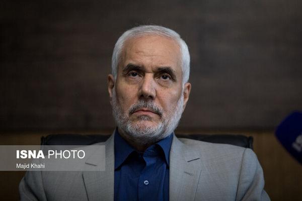 مهرعلیزاده به بهزاد نبوی نامه نوشت/ درخواست برای حضور در جلسه جبهه اصلاحات