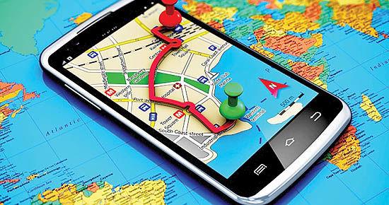 غیرفعال کردن ردیابی موقعیت گوشی توسط گوگل
