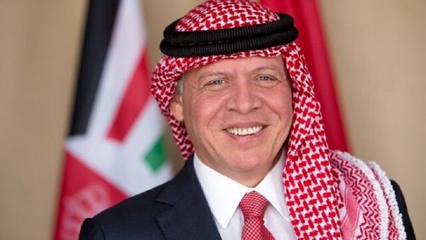 اردن سفیر خود را به تهران میفرستد؟