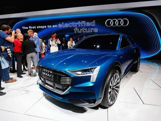 برترین خودروهای ۲۰۲۱ را بشناسید