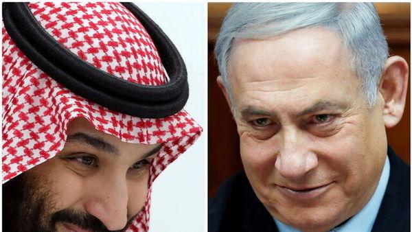 سفر نتانیاهو به عربستان صحت داشت؟