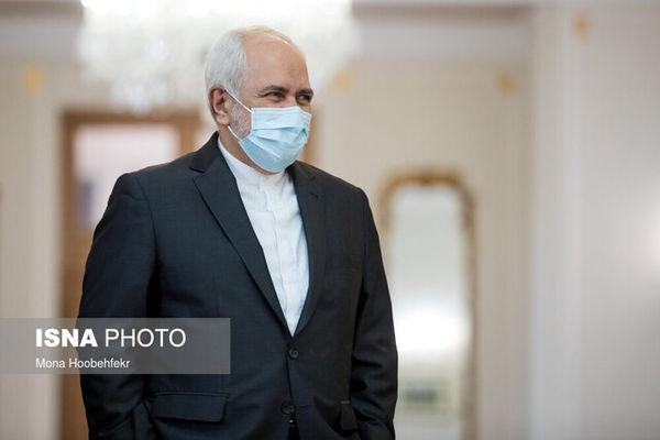 ظریف: ایرانیان بیش از ۴۴۴ جنگ تحمیلی علیه خود را دفع کردهاند