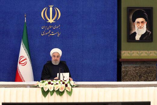ضربه جدی ایران به آمریکا به روایت رئیس جمهور