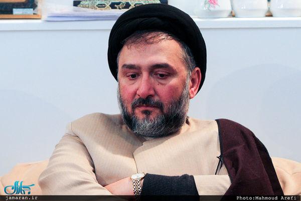 واکنش ابطحی به پیشنهاد استعفای رییسجمهور/ دست خودش نیست، خاتمی میخواست و نتوانست!