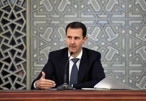 دستور عفو عمومی بشار اسد درباره محکومان کیفری