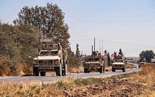 جزئیات حمله به کاروان آمریکاییها در عراق
