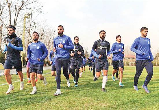 تضعیف نماینده ایران از داخل!