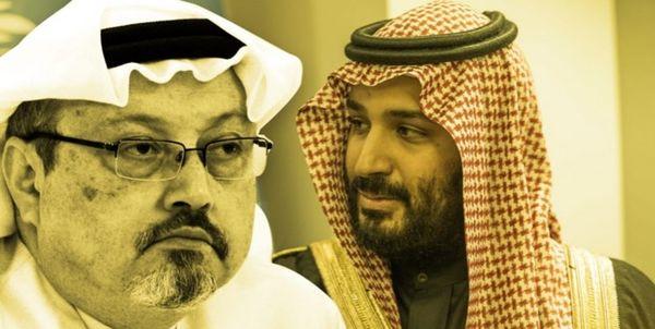 شکایت سازمان گزارشگران بدون مرز از بن سلمان