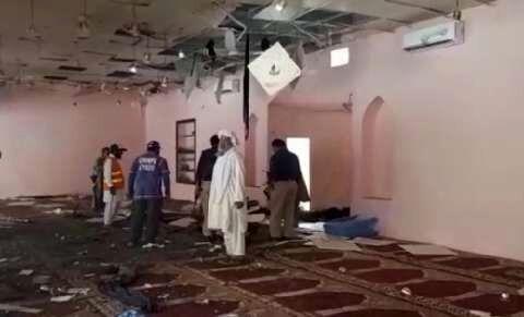 داعش، مسئول انفجار خونین کابل