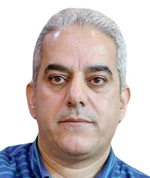 محمدعلی فروغی مرد اندیشه و فرهنگ و سیاست