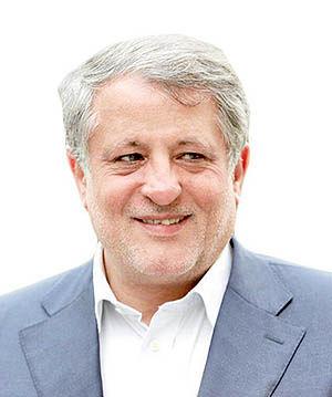 «هاشمی» رئیس پارلمان پایتخت شد