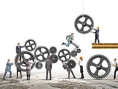 سرعتگیرهای صنایع  آیندهدار