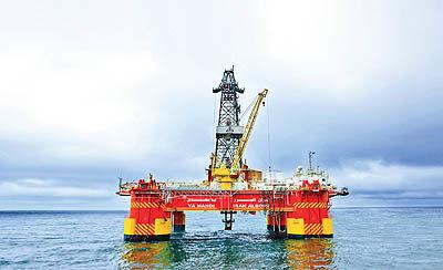 عیارسنجی شرکای نفتی ایران