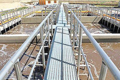 حد جیرهبندی آب در اصفهان