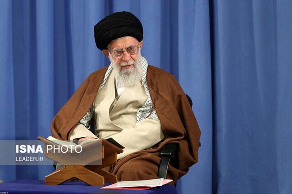 محفل انس با قرآن کریم با حضور رهبر انقلاب برگزار میشود