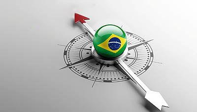 مدل برزیلی خیز اقتصادی