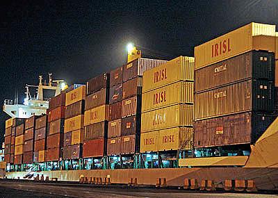 صادرات 26 میلیون دلار کالا از گلستان طی سال جاری