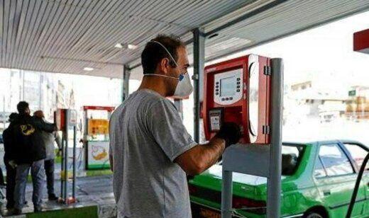 نکات کلیدی پیشگیری از ابتلا به کرونا در پمپ بنزین