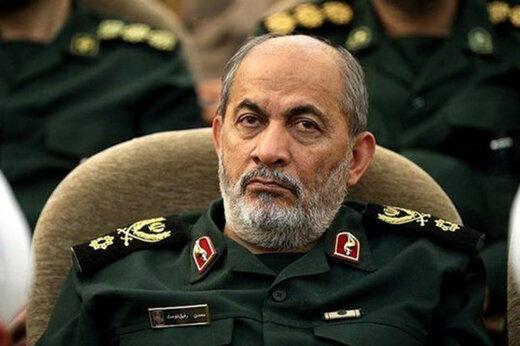 رفیقدوست: یک سپاهی رئیس جمهور شود همه مشکلات کشور حل می شود