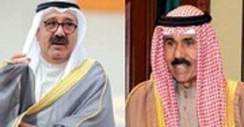 مهمترین گزینهها برای جانشینی امیر کویت