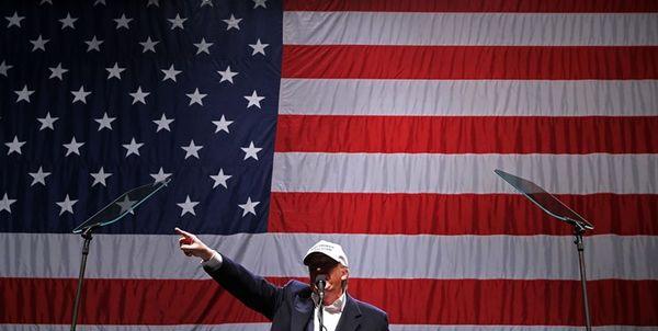 آمریکا تا 3 سال دیگر پایان می یابد!