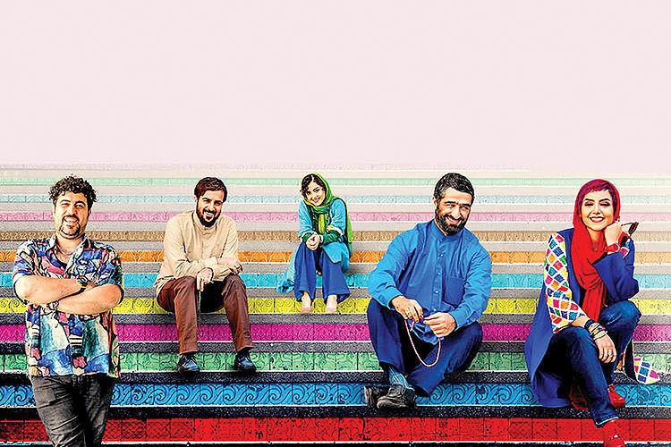 انفجار امید در بازار سینمای ایران