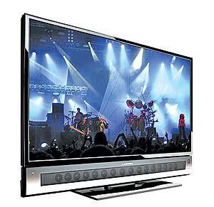 تلویزیونهای سه بعدی جدید با قیمتی گرانتر