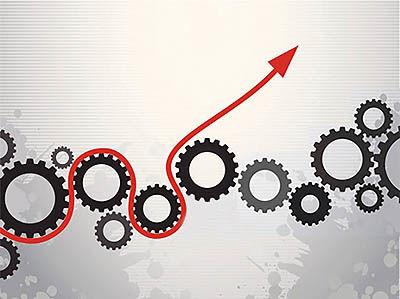 استمرار رشد در گرو سیاستهای اعتباری
