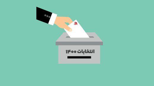 انتخابات 1400 به دور دوم کشیده میشود؟