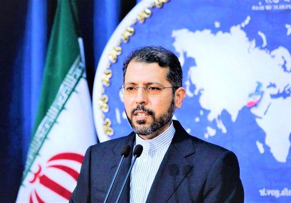 وزارت خارجه: در مبارزه همهجانبه با تروریسم کنار مردم و دولت افغانستان هستیم
